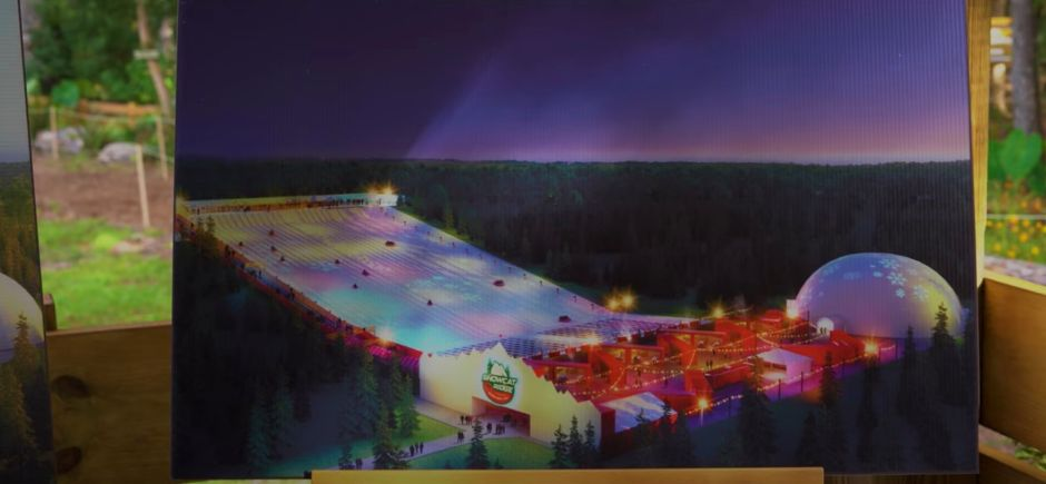Florida prepares to open its first ski park | The opinion