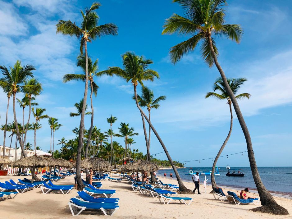 Foreign tourism falls by 81.3% in the Dominican Republic | The NY Journal