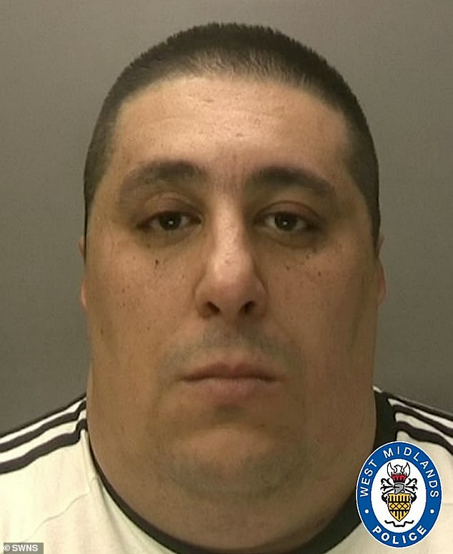 Former restaurant boss busted with shotguns, a revolver and £35,000 worth of drugs is jailed
