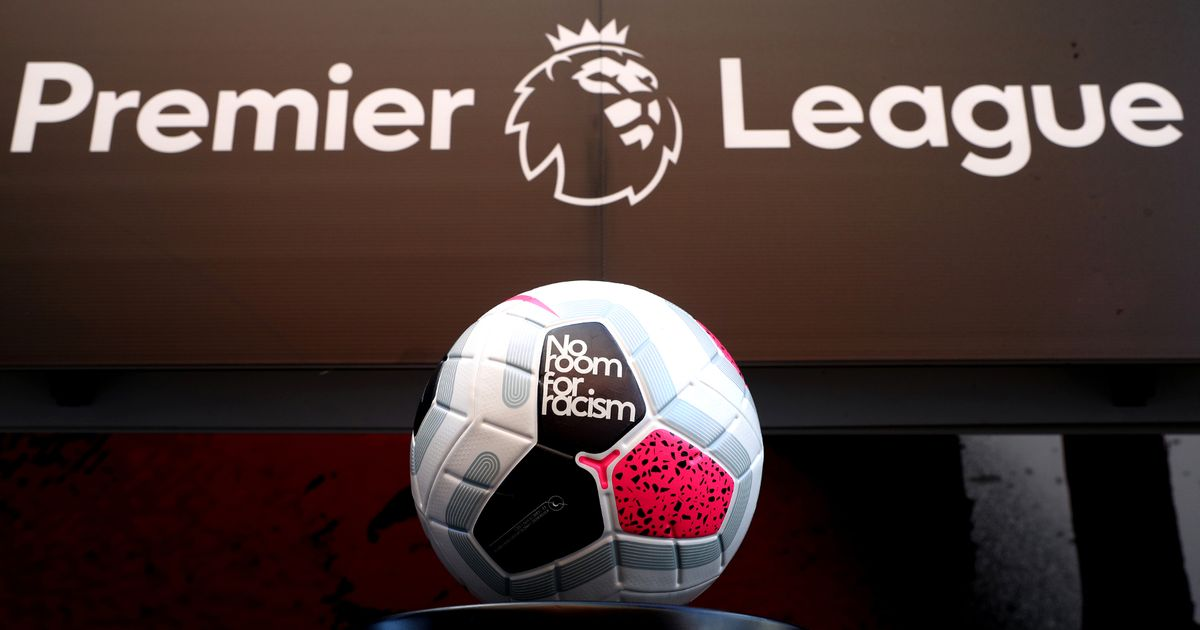 Full details as Man Utd and Liverpool drive proposals to change Premier League