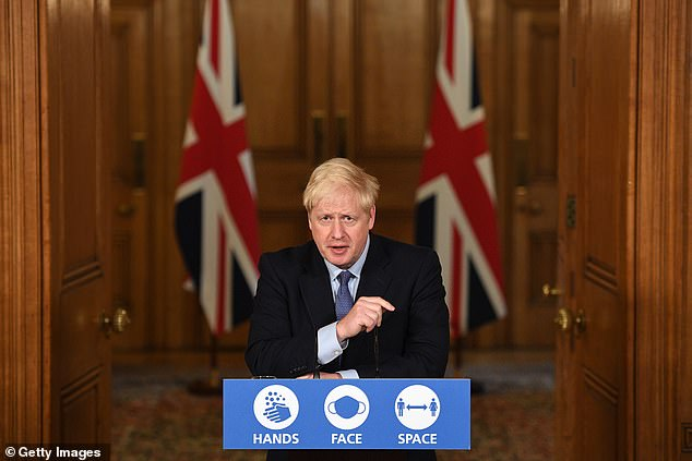 Fury erupts across the North as Prime Minister imposes Tier 3 rules after 11 days of talks