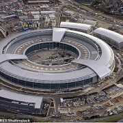 GCHQ had a 'colour bar' banning the hiring of non-white staff for 30 years, new book reveals