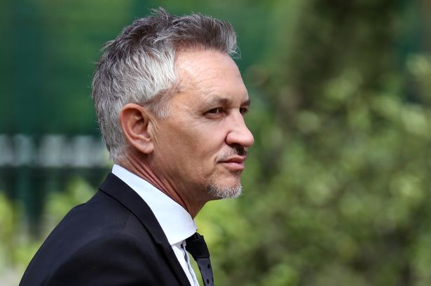 Gary Lineker blasts spiralling agents fees and calls on FIFA for drastic reform
