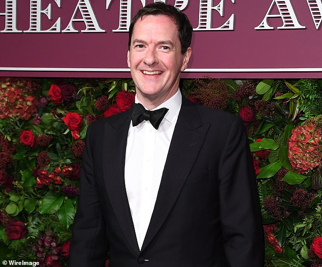 George Osborne touted as potential candidate BBC chairman