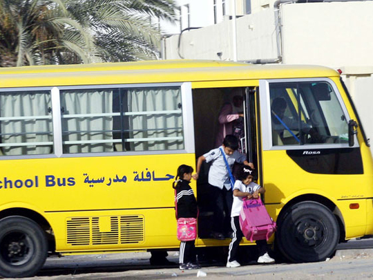 Government nurseries in Sharjah that pass COVID-19 safety checks to reopen