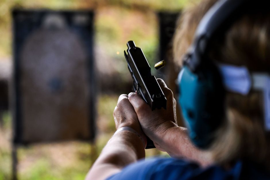 Gun sales by first-time buyers skyrocket in America   The NY Journal