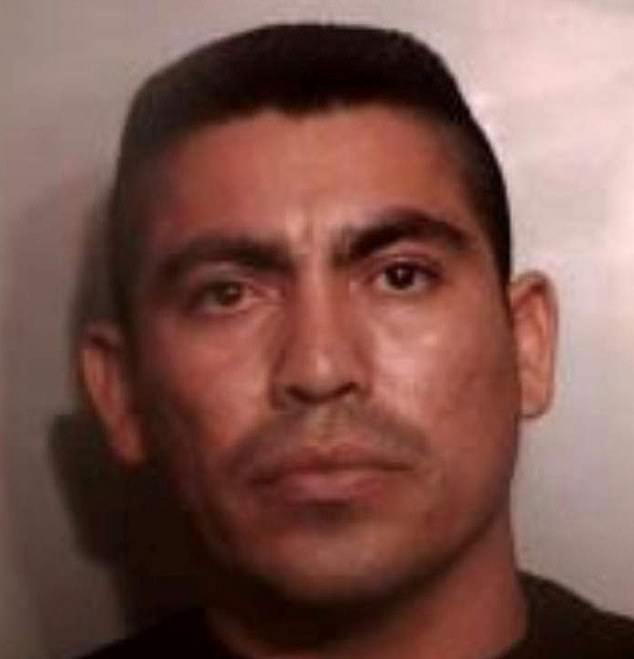 Gunman, 51, who killed a Houston police officer and wounded another is illegal immigrant