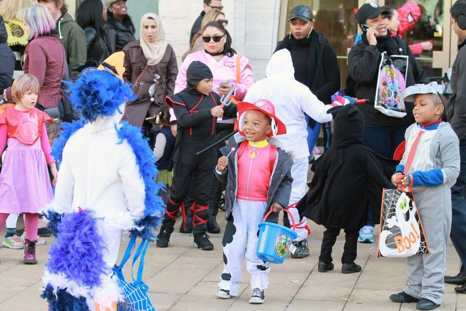 Halloween celebration in the Big Apple is totally restricted by the coronavirus | The NY Journal
