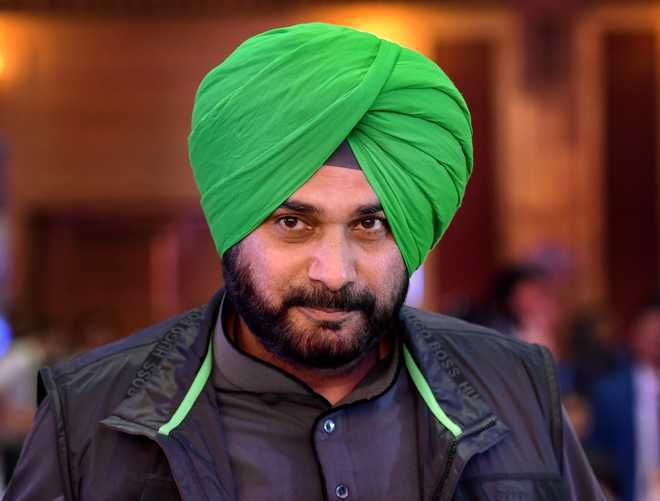Happy that Navjot Sidhu attended Punjab Assembly and he spoke well: Capt