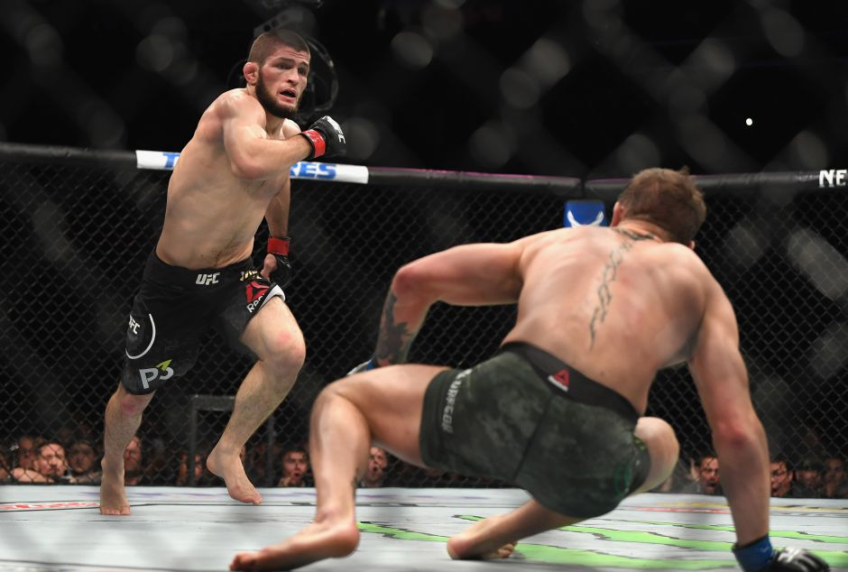 """""""He drinks too much, crushes old men, he doesn't deserve my attention"""": Khabib Nurmagomedov rejects revenge against Conor McGregor 