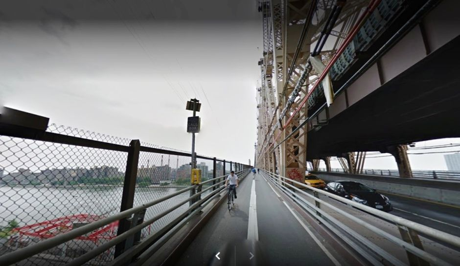 Hispanic Teen Arrested For Climbing Queensboro Bridge And Streaming It On YouTube | The NY Journal
