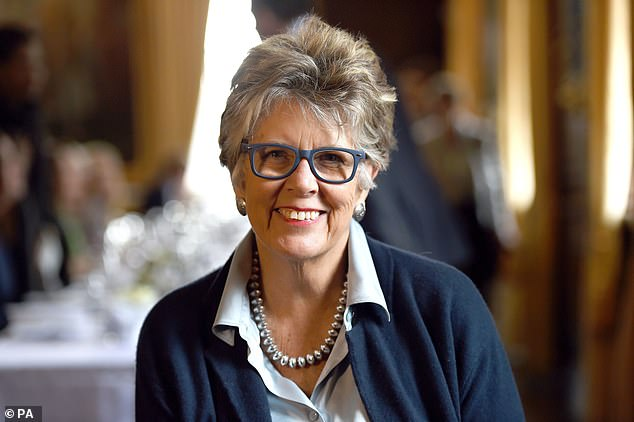 Hospital patients will be able to order food 24 hours a day following review led by Prue Leith