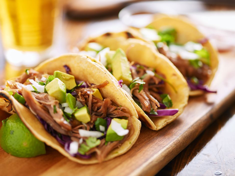 """How are """"American"""" tacos different from truly Mexican ones 