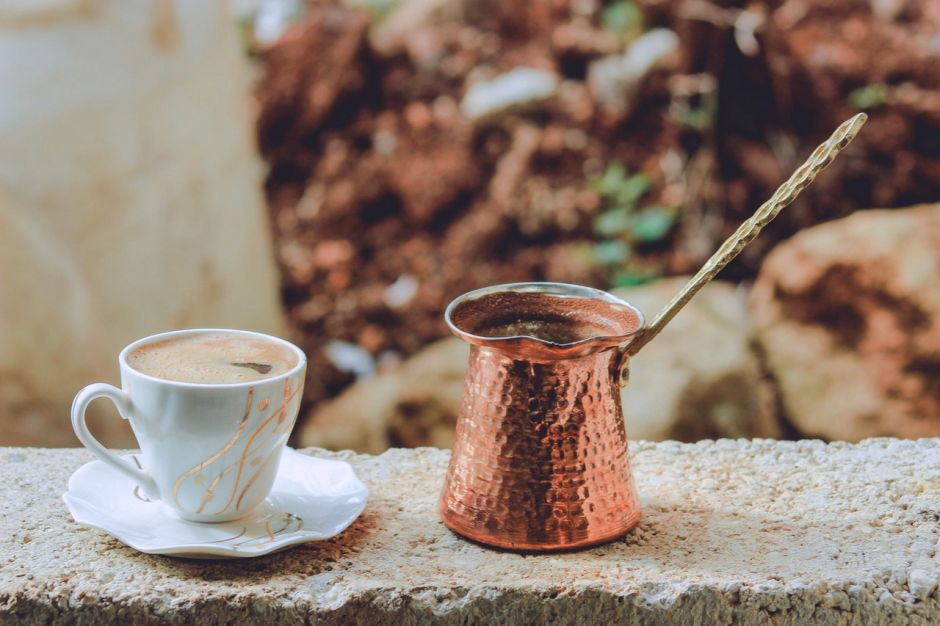 How did coffee conquer the world? | The NY Journal