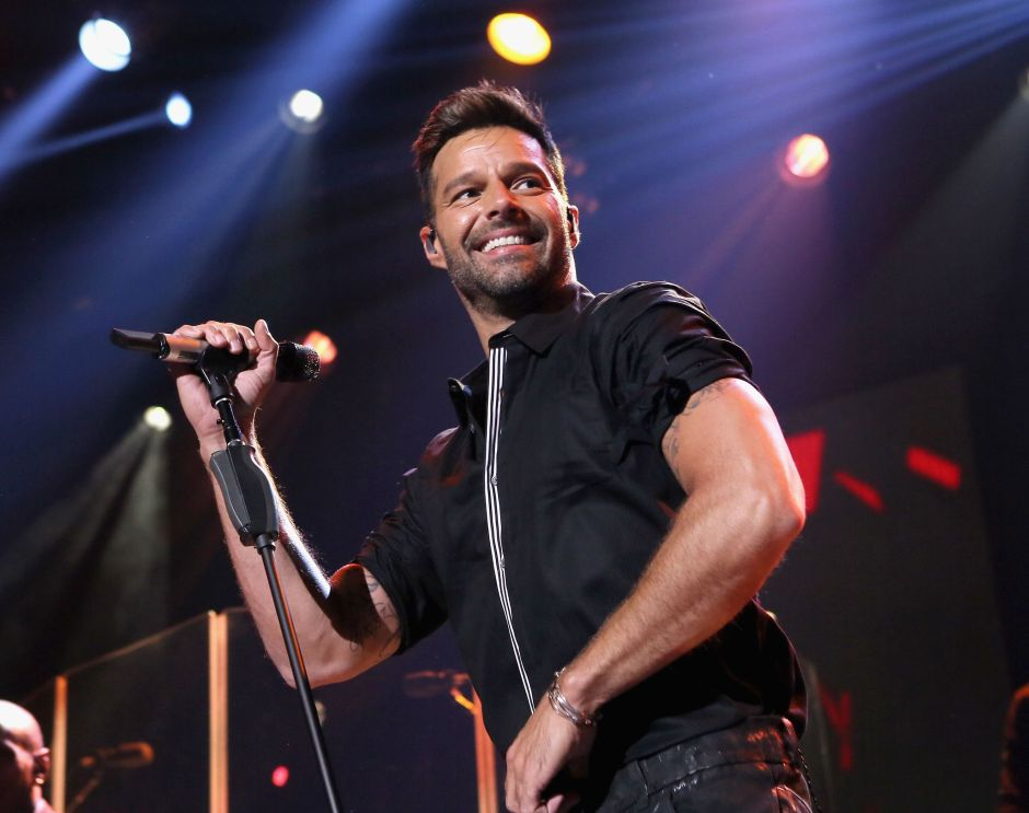 How much money does Ricky Martin have? | The NY Journal
