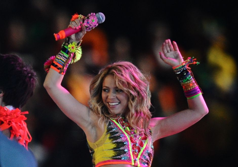 How much money does Shakira have? | The NY Journal