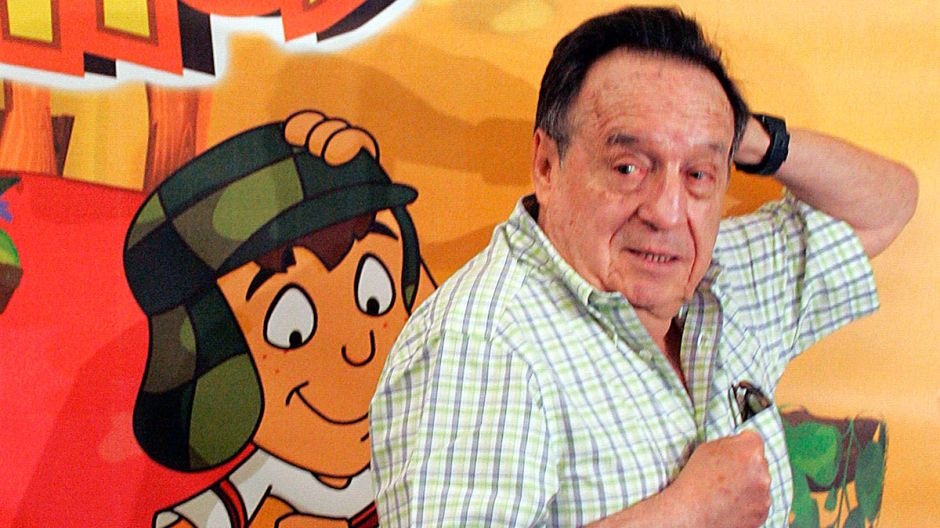 How much was the fortune of 'Chespirito'? | The NY Journal