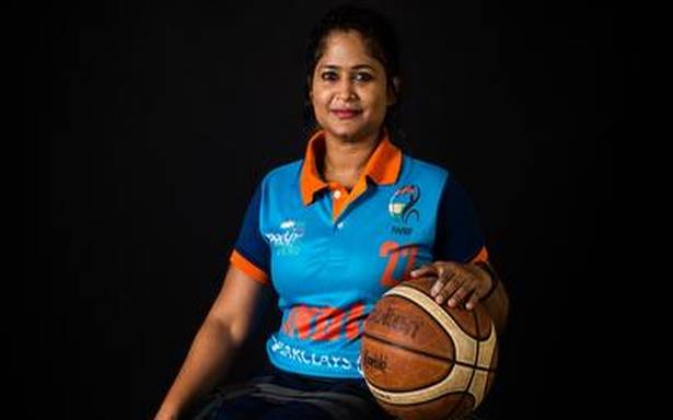 How the Wheelchair Basketball Federation of India is working to help differently-abled athletes in COVID times