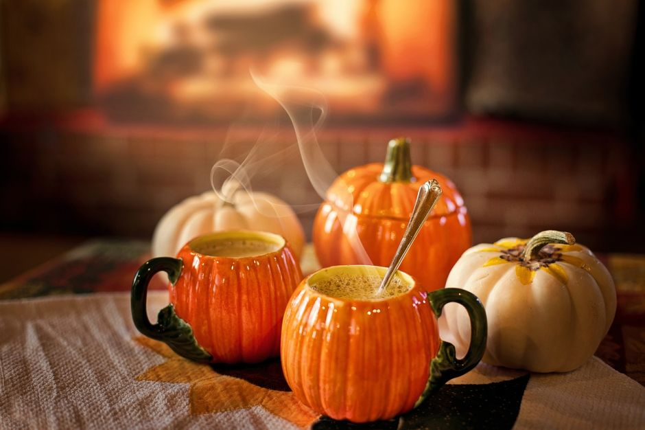 How to Make a Pumpkin Spice Latte Better Than Starbucks Without Leaving Home | The NY Journal