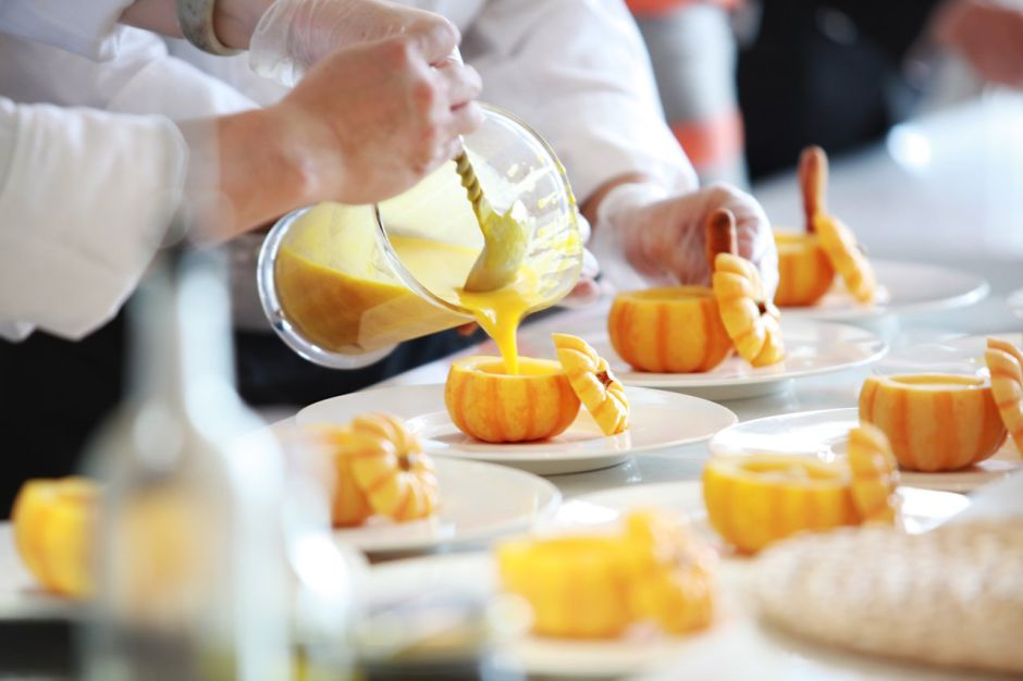 How to better cook pumpkin to take advantage of its nutrients and keep the line | The NY Journal