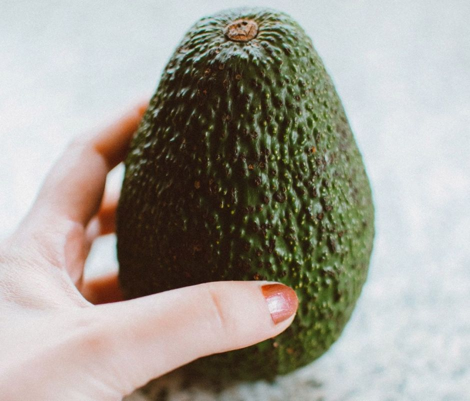 How to buy the perfect avocado?   The NY Journal