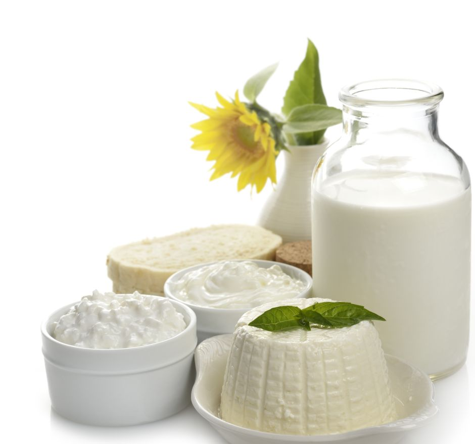 How to learn to identify good quality cheeses and yogurts   The NY Journal