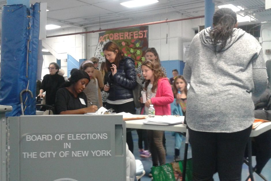 How to register to work at the polls in New York? Unemployed can without losing benefits | The NY Journal