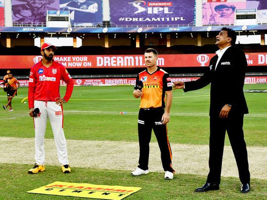IPL 2020 in UAE: Contest heats up for IPL play-off spots