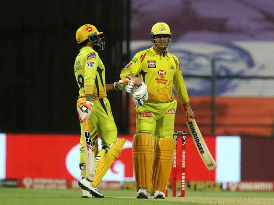 IPL 2020 in UAE: Damage limitation from now on for MS Dhoni's Chennai Super Kings