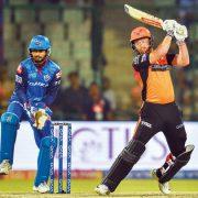 IPL 2020 in UAE: Delhi Capitals, Mumbaim Indians, Sunrisers Hyderabad — top three teams in action on Sunday
