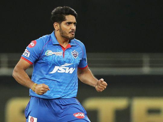 IPL 2020 in UAE: Delhi Capitals defeat Rajasthan Royals — in pictures