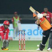 IPL 2020 in UAE: In pictures – Sunrisers Hyderabad beat Kings XI Punjab