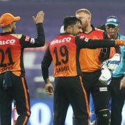 IPL 2020 in UAE: Mumbai Indians and Sunrisers Hyderabad eye momentum