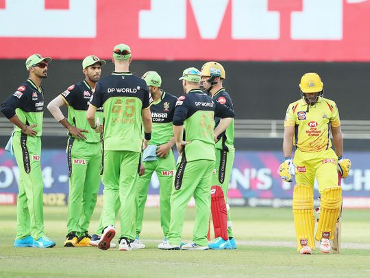 IPL 2020 in UAE: Rajasthan win ends Dhoni's season with Chennai Super Kings