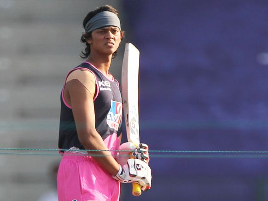 IPL 2020 in UAE: Street vendor to IPL – the cricketing fairy tale of India's Yashasvi Jaiswal