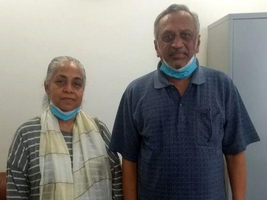 Indian expats in UAE join hands to repatriate elderly Tamil Nadu couple deep in debt