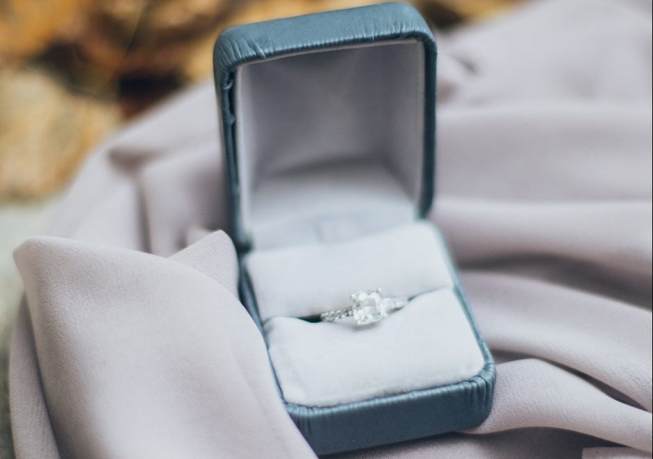Infidelity is exposed by jewelry employee | The NY Journal