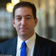 Intercept's Glenn Greenwald resigns after Biden article 'censored'