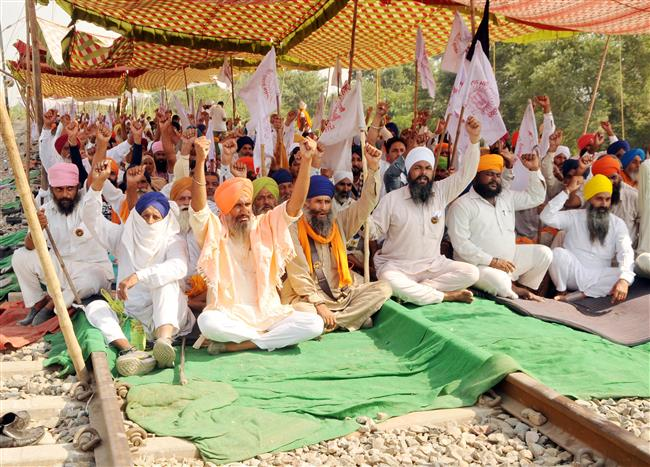 Invited again for talks on farm laws by Centre: Punjab farmer bodies
