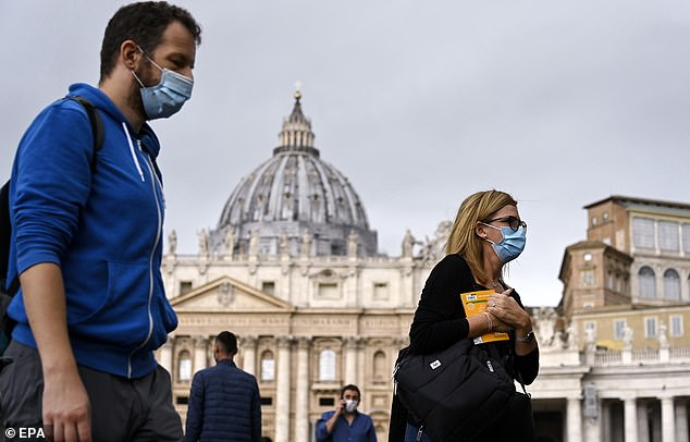 Italy, Greece and Sweden could be added to UK quarantine list this week