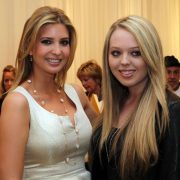 Ivanka Trump's mistake about her sister Tiffany's birthday | The NY Journal