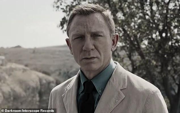James Bond film No Time To Die delayed AGAIN, until April 2021
