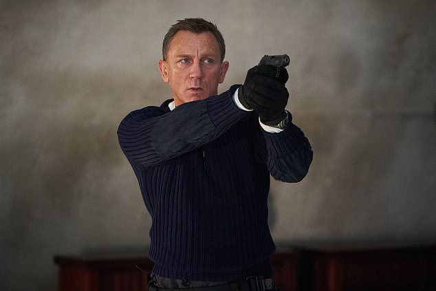 James Bond film No Time To Die will NOT feature 007 in pre-credits action for first time in 50 years