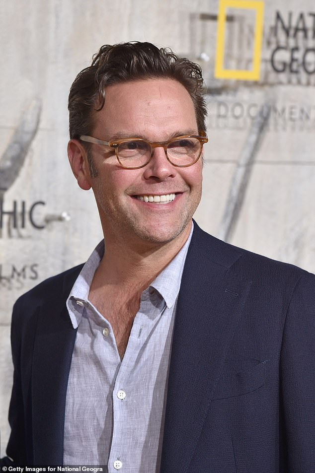James Murdoch reveals he doesn't watch Succession and only 'sometimes' tunes into Fox News