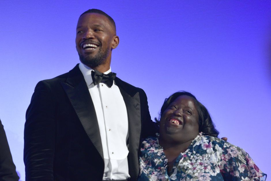 Jamie Foxx in mourning: his sister died at 36   The NY Journal