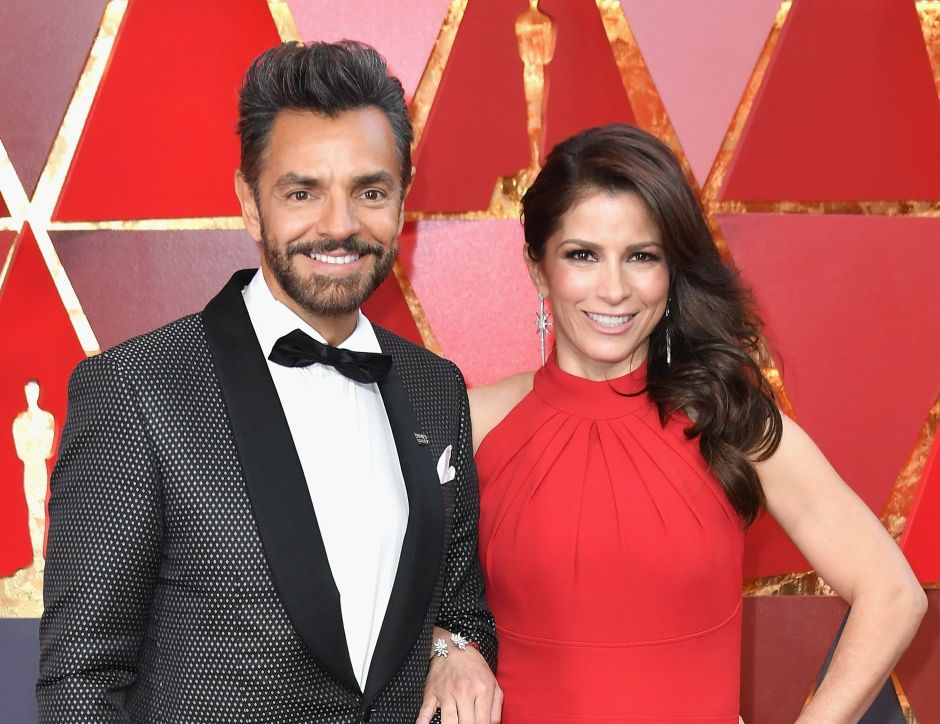 Joe Biden's wife promised attention to Latinos in talk with Eugenio Derbez | The NY Journal