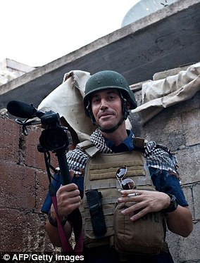 Journalist who escaped ISIS 'Beatles' says nickname was to 'mock' British jihadists