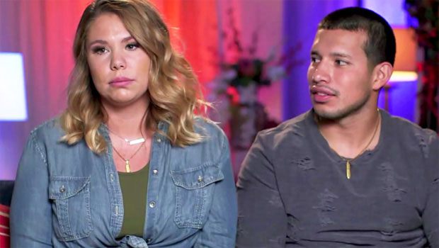 Kailyn Lowry Apologizes To Javi Marroquin's Girlfriend After Exposing His Hookup Request On 'Teen Mom 2'