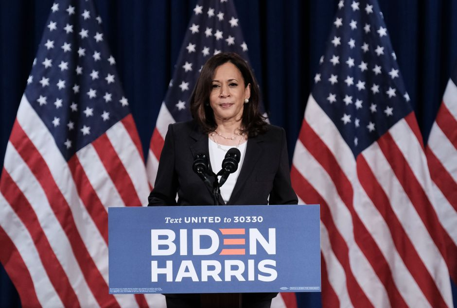 Kamala Harris will resume campaign trips to Florida on Monday despite COVID-19 cases in her environment | The NY Journal