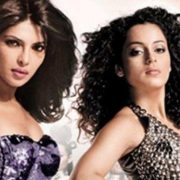 Kangana Ranaut recalls being starstruck by Priyanka Chopra, says she used to watch her films in school